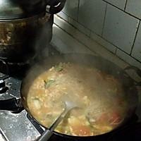 西红柿鸡蛋汤面的做法图解8