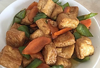 豆腐泡的青春的做法