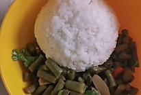 酸豆角~不用腌泡可即食的做法