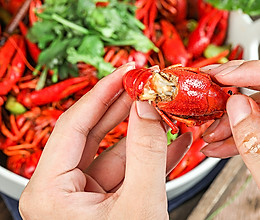 极妙厨房丨自创烧醉虾的做法