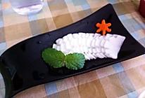 酸甜萝卜的做法