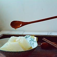 家乡腌冬瓜:清利爽口健脾养胃,还另得一杯冬瓜茶