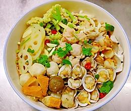 #饕餮美味视觉盛宴#青花椒辣卤汁系列小吃的做法