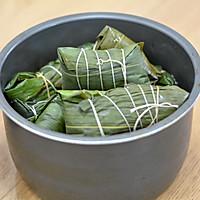 #甜粽VS咸粽,你是哪一党?# 鲜肉粽子的做法图解13
