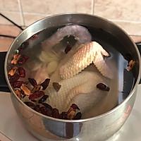 #今天吃什么# 椰子鸡汤的做法图解4