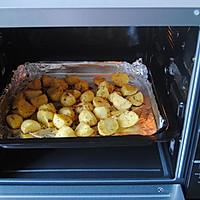 迷迭香辣土豆的做法图解8