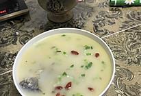 奶白鲫鱼汤的做法