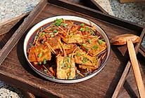 #好吃不上火#家常豆腐的做法