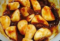 豆瓣酱腌大蒜|下饭利器的做法