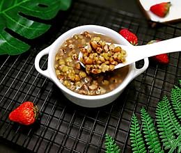 #精品菜谱挑战赛#绿豆汤的做法