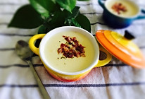 土豆培根奶油浓汤的做法