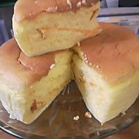 淡奶油爆浆芝士蛋糕的做法图解18