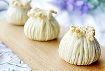 香芋绣球酥的做法