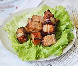 有了空气炸锅,天天吃烤肉大餐的做法