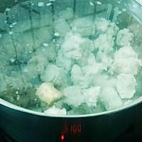家常自助火锅-----利仁电火锅试用菜谱的做法图解1
