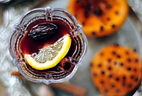 #拉歌蒂尼菜谱#圣诞水果热红酒的做法