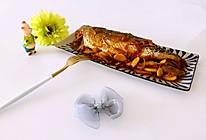 红烧鲅鱼的做法
