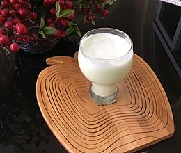 牛油果苹果奶昔的做法