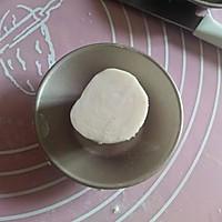 酥皮蛋挞(自制酥皮)#有颜值的实力派#的做法图解8