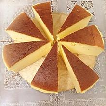 轻乳酪蛋糕#九阳烘培剧场#