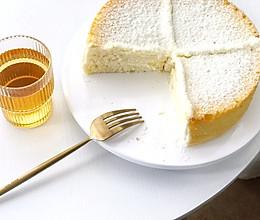 #美食视频挑战赛#网红冰乳酪蛋糕的做法