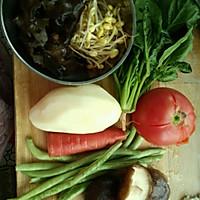 陕西烩麻食的做法图解7