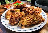 咔嚓酥脆的薯片鸡翅—空气炸锅版的做法