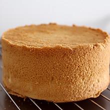 戚风蛋糕(六寸)