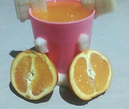 水果果汁的做法