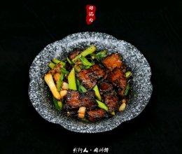 #换着花样吃早餐#川菜之魂-回锅肉的做法