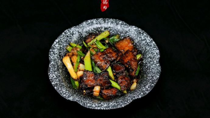 川菜之魂-回锅肉