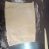 酥脆蛋挞皮制做的做法图解6