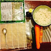 寿司的做法图解2