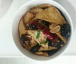 红烧家常豆腐的做法