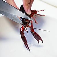 「迟の味」油焖小龙虾的做法图解1
