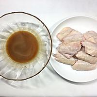 蜜汁烤鸡翅的做法图解2
