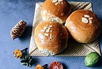 黑芝麻面包(波兰种)的做法