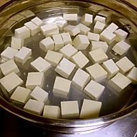 【母亲节】麻婆豆腐—妈妈的味道的做法图解5