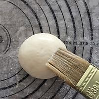 黄桥烧饼#美的烤箱菜谱#的做法图解12