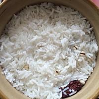 青椒肉丝煲仔饭(一个人也要好好吃饭)的做法图解9