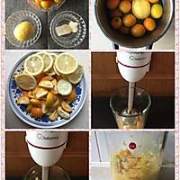 金桔柠檬茶的做法图解6