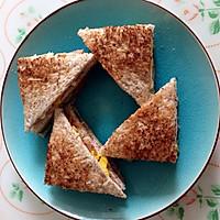 公司三明治的做法图解1