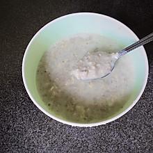 牛奶燕麦粥 (Milk Oats)