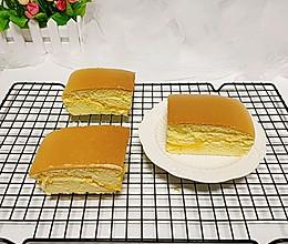 芝士古早蛋糕的做法