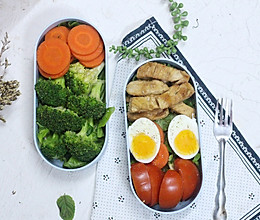 #精品菜谱挑战赛#健康减脂餐的做法