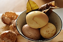 五香茶叶蛋   香浓入味的做法