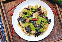 #硬核菜谱制作人# 黄瓜炒肉片的做法
