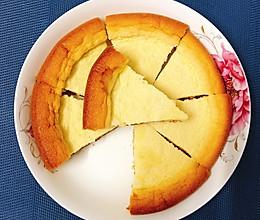 家庭版电饭煲蛋糕的做法