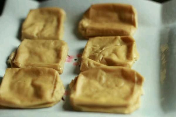 包浆豆腐的做法