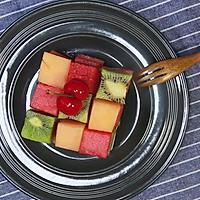 7种花样西瓜吃法   魔力美食